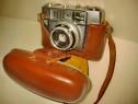 5623-Aparat Foto vintage AGFA color AGNAR 12.8-45 OPTIMA IA.