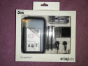 Kit accesorii Nintendo 3DS Essential big ben