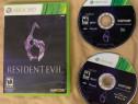 Xbox360 - Resident Evil 6