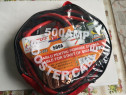 Cablu pornire masina 500 A