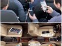 Incarcator auto profesional Q3.0 fast charger 4 inc simultan