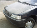Dezmembrez Peugeot 106. 1995, 1.0 B
