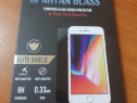 Folie glass iphone 7 plus si 8 plus