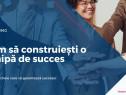 Curs online Cum să-ți construiești o echipă de succes