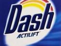 Detergent rufe dash Actilift™