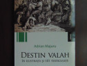 Destin valah - Adrian Majuru (dedicatie/autograf)