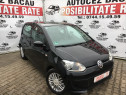 Volkswagen Up Vw 2015-BlueMotion-Posibilitate RATE-