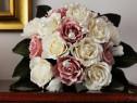 Buchete flori handmade