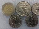 Monezi Straine 1954-2002