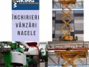 Inchirieri-service - transport nacele in Mures