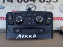 Climatronic Opel Mokka panou comenzi clima AC Opel Mokka X