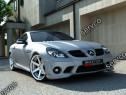 Bara fata Mercedes SLK R171 AMG 204 Look 2004-2011 v2