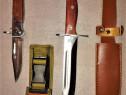 Baioneta cccp ak 47 ( 28 cm ) plus briceag buton cccp ak 47