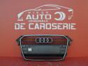 Grila centrala Audi A4 B8 2008-2012