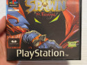 Joc PS Spawn The Eternal Playstation-RAR-Anglia