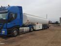Transport ADR , Inclusiv produse chimice