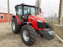 Tractor agricol Massey Ferguson MF 5710 CAB 4WD Dyna-4 ES