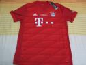 Tricouri Adidas Bayern Munchen 2019/20 originale,noi,autogra