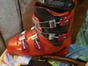 Clapari Tecnica Made in Italy ski