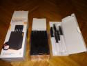 Fiskars,functional form,set 5 cutite+bloc.nou -40 % reducere