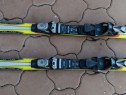 Schiuri competitie Rossignol 9X Dual Power 181 cm & legaturi