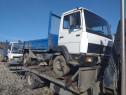 Dezmembrez Camion Mercedes 814