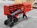 Despicator lemne nou orizontal 7T 230V Breckner Germany