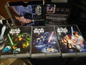 Star Wars Trilogy DVD Originale