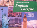 English Factfile Student's Book 6