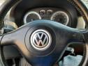 Volan cu airbag vw golf 4 model pacific