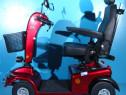 Scuter electric fotoliu dizabilitati batrani Shoprider Euro