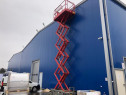 Nacela haulotte electrica 12m