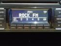 Radio CD RCD 210 MP3, original VW, T5, Caddy, Tiguan, Touran
