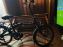 "Bicicleta pliabila 20"" Good Bike Foldable"