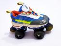 Role, patine cu rotile Disco Roller Decathlon Quad 110