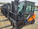 Stivuitor gpl Doosan , 3000 kg , garantie , fabricatie 2020