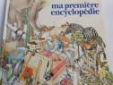 Carte penrru copii ma premiere encyclopedie larousse