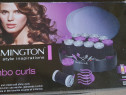 Bigudiuri electrice Remington (Jumbo Curls) (NOI)