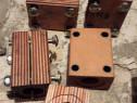 Lagar lemn ax cai combina John Deere , Claas