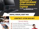 Instalare windows | Reparatii calculatoare PC | Laptop |