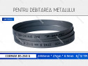 Panza 2455x27x8/12 fierastrau metal CORMAK BS 260 G panglica