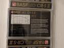 BASF chromdioxid 60 min.casete noi sigilate