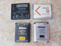Acumulatori / baterii camere foto digitale