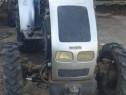 Tractor chinezesc cu plug si disc