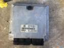 Calculator ECU VW AJM 116 cp cod 0281001691