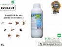 Insecticid concentrat, anti viespi, anti tantari EVOSECT, 1l