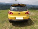 Eleron tuning sport Volkswagen Tiguan ABT 2007-2017 v2