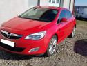 Opel Astra J, 217000 km, 2010. 1.7 CDTi