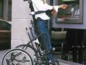 Carut verticalizator mobil recuperare dizabilitati