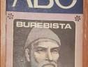 Burebista Colectia ABC. Text Constantin Mocanu